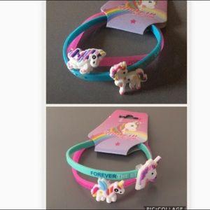 Other - ❗️Must Bundle❗️Unicorn Bracelets